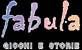Fabula Giochi e Storie Logo
