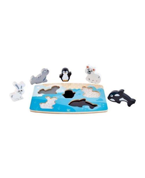 puzzle-tattile-animali-polari-hape