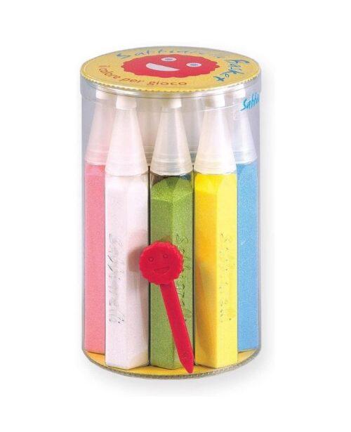 12-penne-colori-sabbiarelli