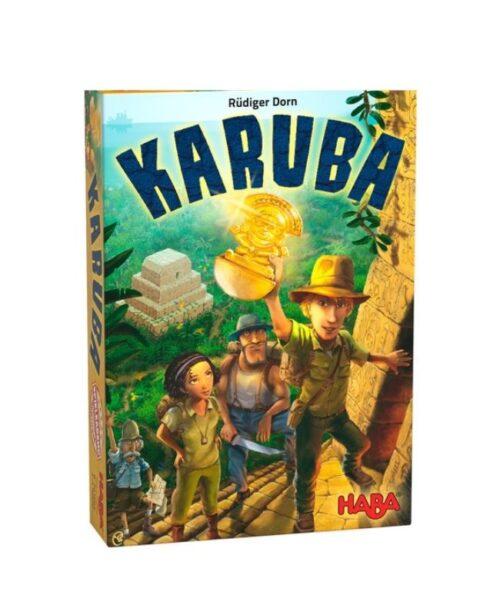 karuba-haba