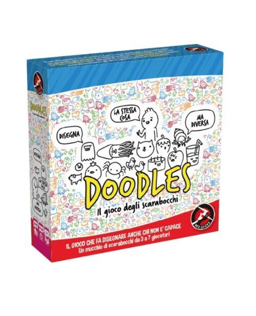 doodles-redglove