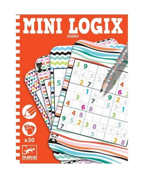 mini-logix-sudoku-dj