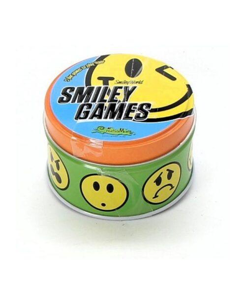 smiley-games-creativamente