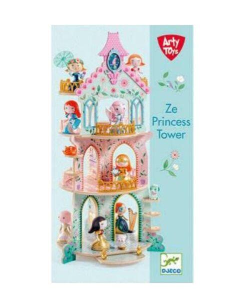 ze-princess-tower-djeco
