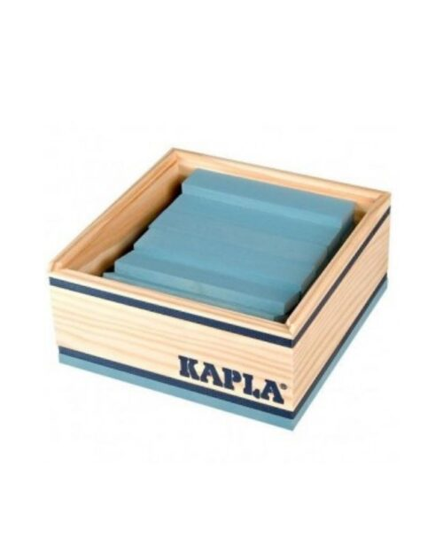 kapla-40-azzurro