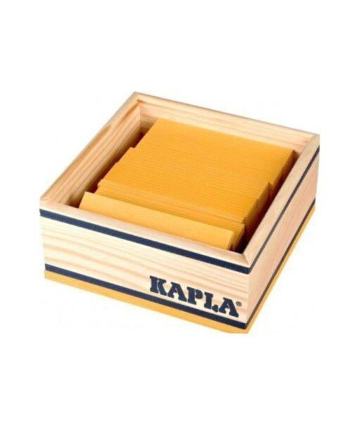 kapla-40-giallo