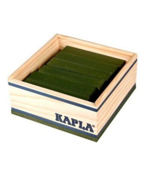 kapla-40-verde