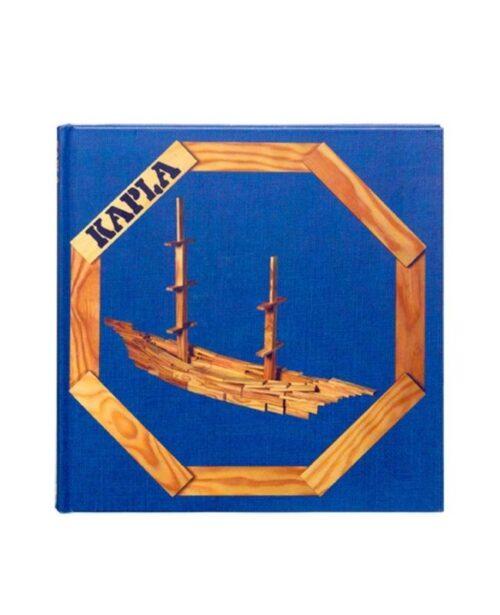 kapla-libro-blu