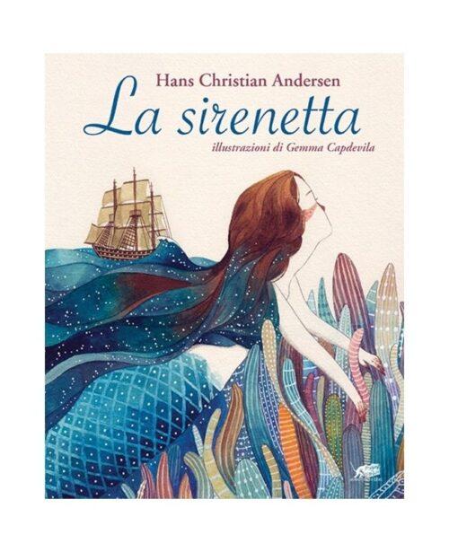 la-sirenetta-atmosphere-libri