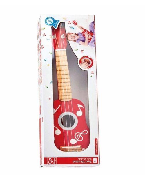 ukulele-rosso-hape