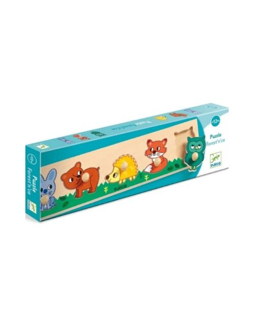 forest'n'co-puzzle-djeco