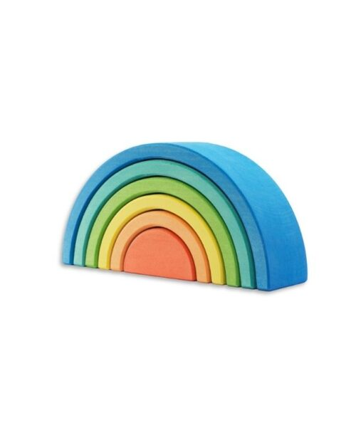 arcobaleno-legno- azzurro-ocamora