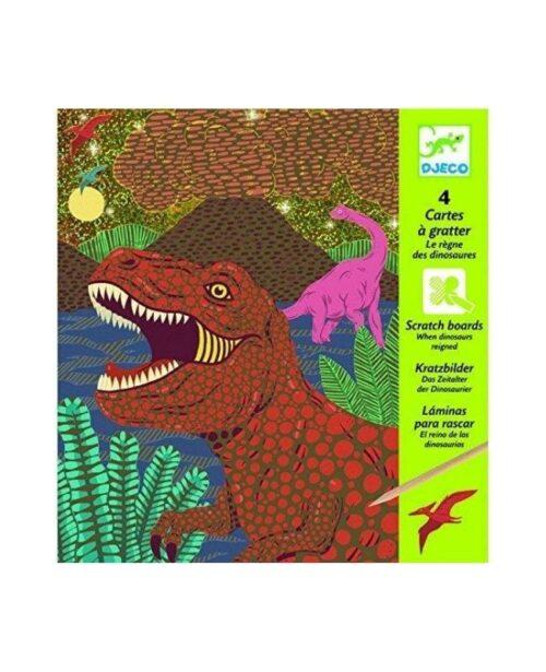 carte-da-grattare-il-regno-dei-dinosauri-djeco