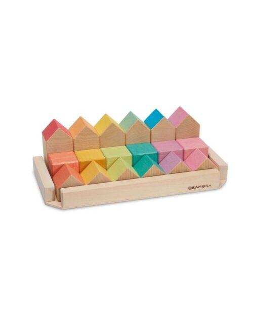 case-e-cubi-legno-colorato-ocamora