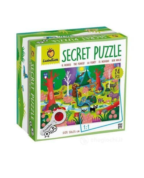 il-bosco-secret-puzzle-ludattica
