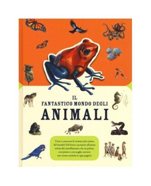 il-fantastico-mondo-degli-animali-ideeali