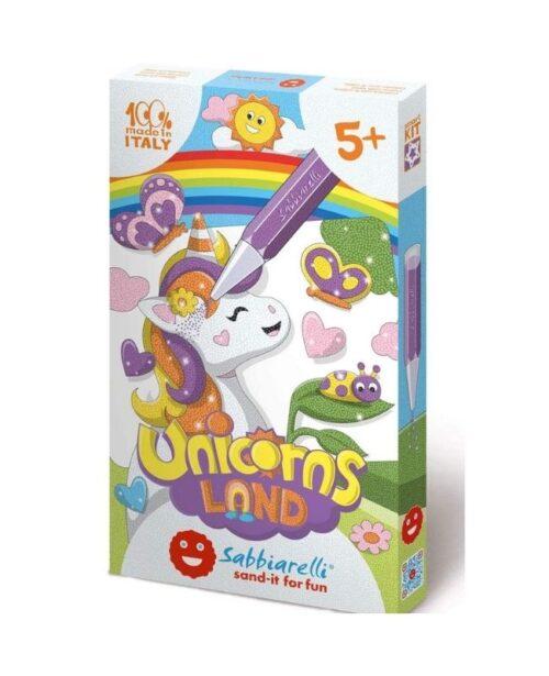 il-mondo-degli-unicorni-sabbiarelli