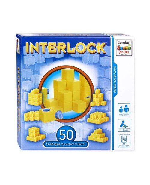 interlock-puzzle-3D-eureka
