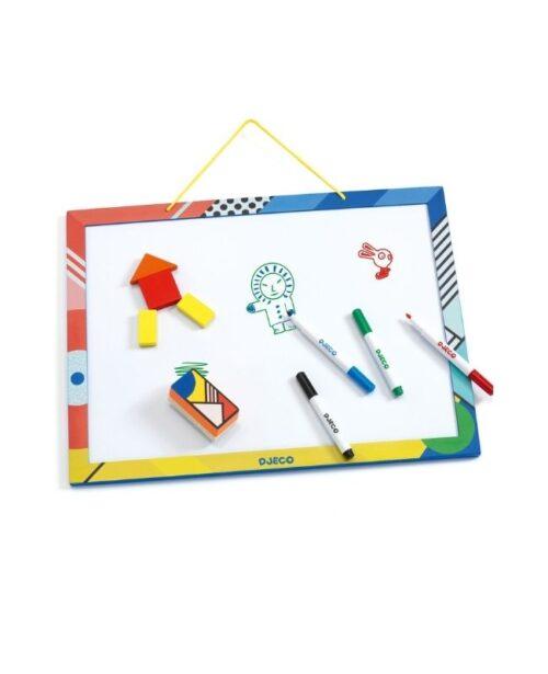 lavagna-magnetica-djeco
